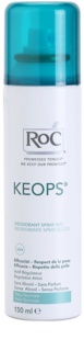 RoC Keops deodorante spray 24 ore