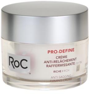 RoC Pro-Define Firming Cream