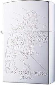 Roccobarocco Jeans Pour Femme parfumovaná voda pre ženy