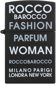Roccobarocco Fashion Woman Eau de Parfum für Damen