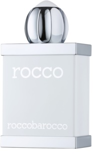 Roccobarocco Rocco White For Men Eau de Toilette für Herren