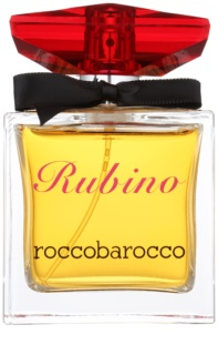 Roccobarocco Rubino eau de toilette for Women