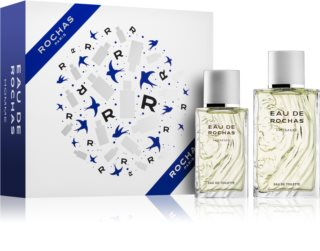 Rochas Eau de Rochas Homme Gift Set I. for Men