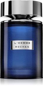 Rochas L'Homme Rochas Eau de Toilette για άντρες