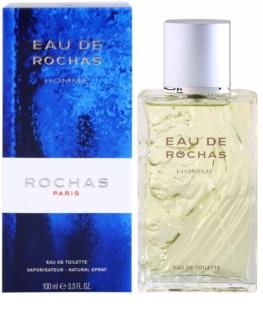 Rochas Eau de Rochas Homme toaletná voda pre mužov