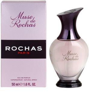 Rochas Muse de Rochas Eau de Parfum für Damen
