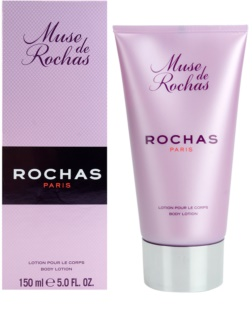 Rochas Muse de Rochas Body Lotion for Women