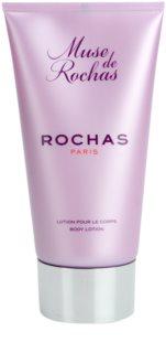 Rochas Muse de Rochas Body Lotion for Women