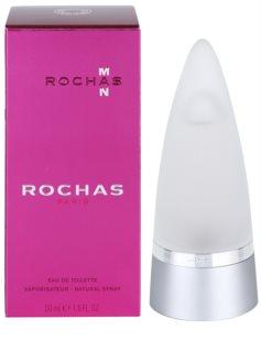 Rochas Rochas Man eau de toilette para hombre