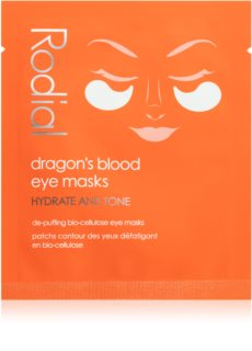 Rodial Dragon's Blood Eye Contour Mask to Treat Under Eye Circles