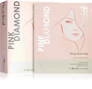 Rodial Pink Diamond маска з ефектом ліфтінгу