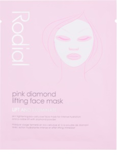 Rodial Pink Diamond maschera liftante