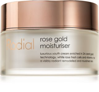 Rodial Rose Gold  Brightening and Hydrating Day Cream