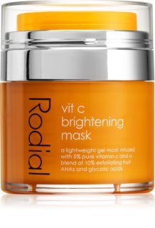 Rodial vit c Rejuvenating Radiance Face Mask with Vitamine C