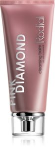 Rodial Pink Diamond Makeup Removing Cleansing Balm