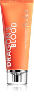 Rodial Dragon's Blood Redefining Gel Cream for Face and Neck