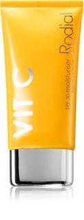 Rodial Vit C SPF 30 Moisturiser blaga hidratantna krema SPF 30