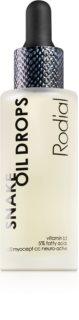 Rodial Booster Drops Snake Oil Drops serum do twarzy do cery  zmęczonej
