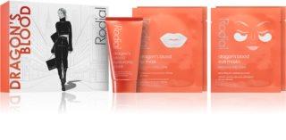 Rodial Dragon's Blood Moisture Boost Set косметичний набір для зволоженої шкіри тіла