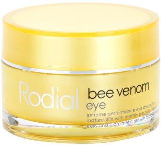 Rodial Bee Venom crema occhi con veleno d'api