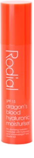Rodial Dragon's Blood lozione idratante SPF 15