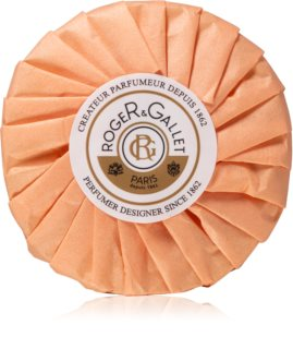 Roger & Gallet Carnation Bar Soap