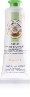 Roger & Gallet Amande Persane Nourishing Hand and Nail Cream