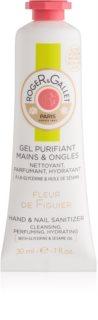 Roger & Gallet Fleur de Figuier čisticí gel na ruce