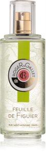 Roger & Gallet Feuille De Figuier eau rafraîchissante mixte