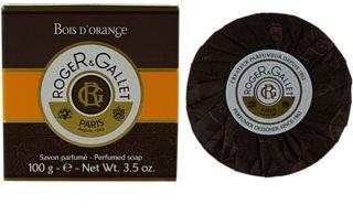 Roger & Gallet Bois d'Orange твърд сапун в кутия