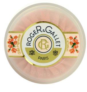 Roger & Gallet Carnation Seife