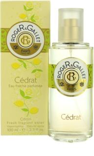Roger & Gallet Cédrat Eau de Parfum pentru femei