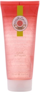 Roger & Gallet Fleur de Figuier Relaxing Shower Gel