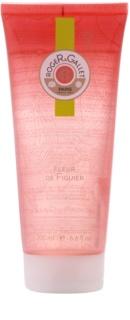 Roger & Gallet Fleur de Figuier gel de duche relaxante