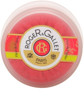 Roger & Gallet Fleur de Figuier Szilárd szappan