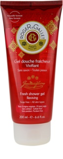 Roger & Gallet Jean-Marie Farina Refreshing Shower Gel