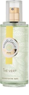 Roger & Gallet Thé Vert eau fraiche para mujer