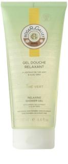 Roger & Gallet Thé Vert gel doccia delicato