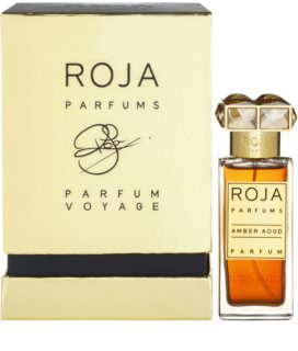 Roja Parfums Amber Aoud perfume unissexo 30 ml