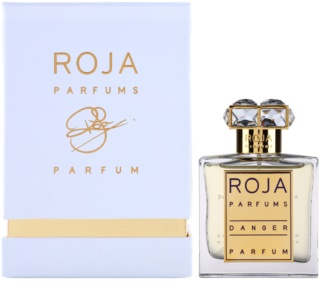 Roja Parfums Danger perfume sample for Women