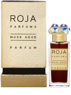 Roja Parfums Musk Aoud parfem uzorak uniseks