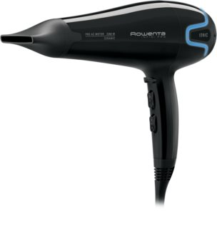 Rowenta Infini Pro Elite Model Hair Dryer