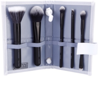 Royal and Langnickel Moda Perfect Mineral Pinselset