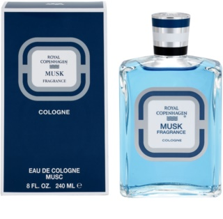 Royal Copenhagen Royal Copenhagen Musk Eau de Cologne for Men