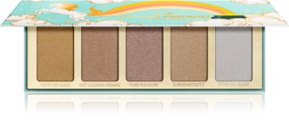 Rude Cosmetics Unicorn Fantasies paleta highlightera