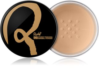 Rude Cosmetics UHD минерална компактна пудра