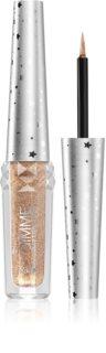 Rude Cosmetics Gimme Glitter creion de ochi, cu sclipici