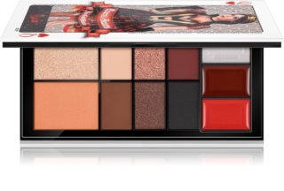 Rude Cosmetics Face Card Palette палитра за цялото лице