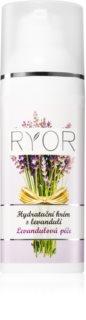 RYOR Lavender Care vlažilna krema