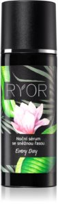 RYOR Every day sérum noturno nutritivo antirrugas